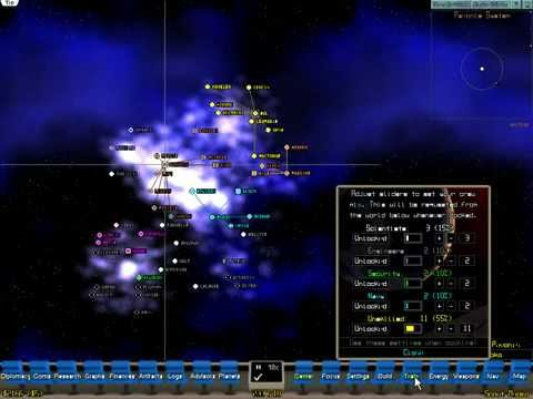 Lets Play Starships Unlimited v3.5