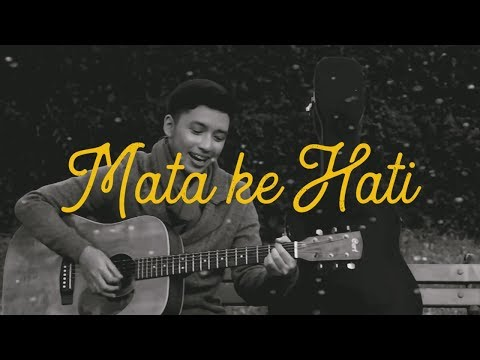 HiVi! - Mata Ke Hati (Official Music Video)