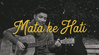 Video HiVi! - Mata Ke Hati (Official Music Video) download MP3, 3GP, MP4, WEBM, AVI, FLV November 2018