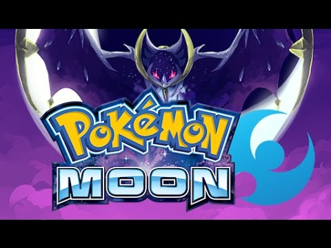 Pokémon Moon Blind Run - Episode 25 - My Fine Hiker