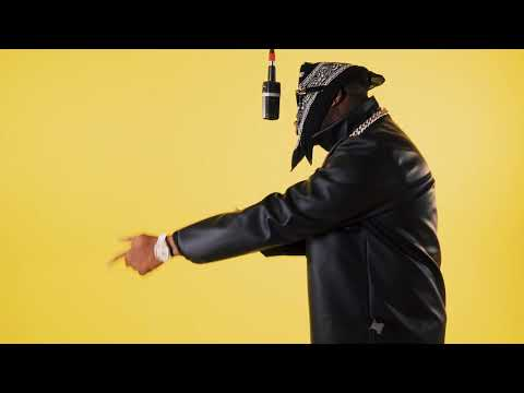 Medikal - Stop It (Music Video 2020)