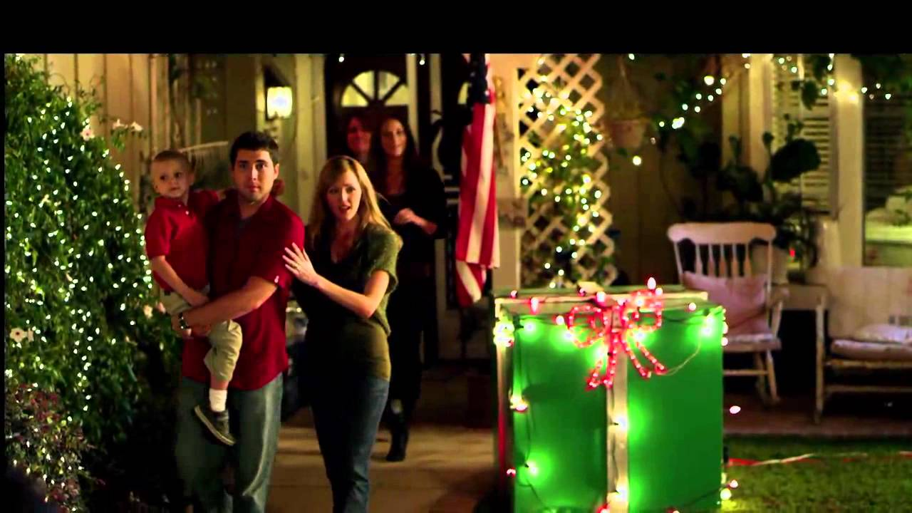 The Heart Of Christmas.The Heart Of Christmas 30 Second Spot