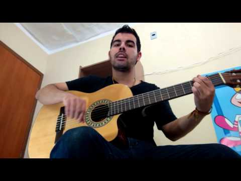 Como tocar Violão e Cantar junto? Dica para Iniciantes