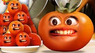 Download Video Tomat Lebay - Anak Anak Tomat ! MP3 3GP MP4