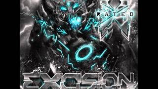 Repeat youtube video Excision - Execute [FULL]