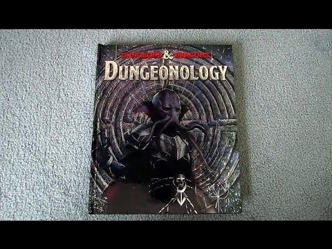 Dungeons & Dragons: Dungeonology [Book Review]