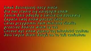 Enej - Latyna (Tekst)