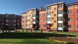 Купить квартиру в новой Москве ЖК Кутузовские Березки