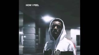 Roy Woods - How I Feel [OVOSOUND]