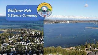 Campingplatz Check Wulfener Hals #Fehmarn