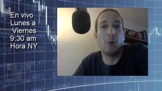 Punto 9 - Noticias Forex del 14 de Octubre del 2016