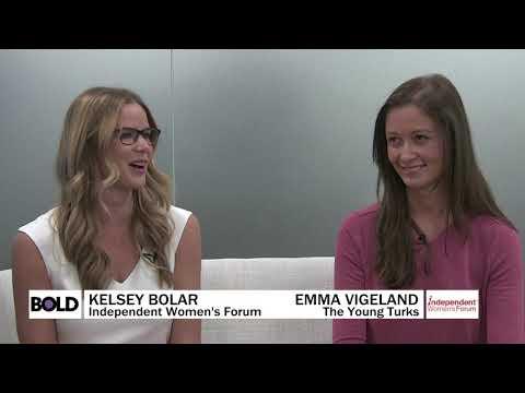 Bernie vs. Walmart? The Young Turks and Independent Women's Forum Debate Socialism vs. Capitalism