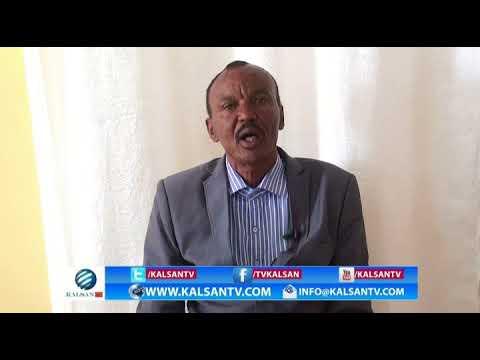ABWAAN CASAYR OO GABAY QIIRALE KA TIRIYEY XAALADA SOMALIA