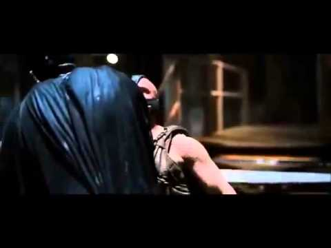 The Dark Knight Rises (Bronson Dub)