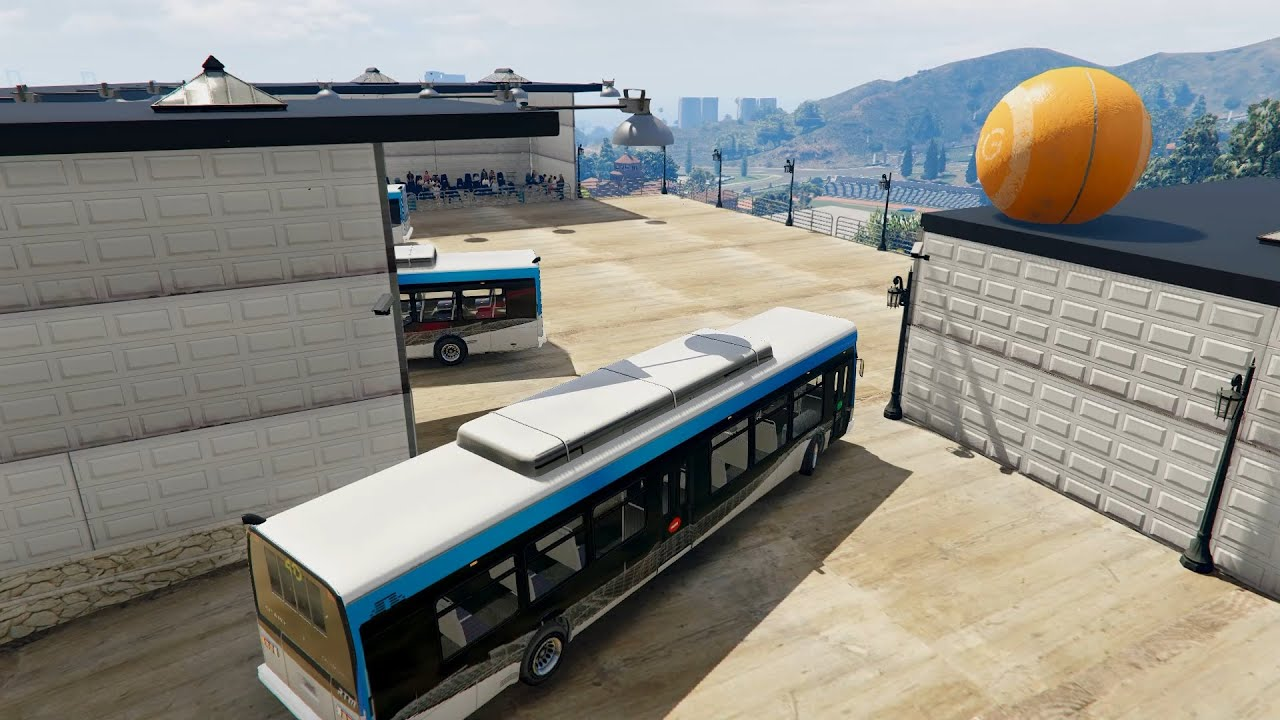 additionally The Big Score And Set Up as well Index furthermore So i made a bus map yes i have no life enjoy additionally Watch. on gta 5 train location