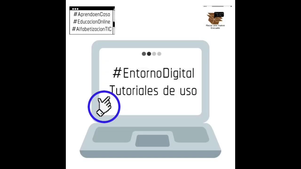 #EntornoDigital: Cómic digital sin registro