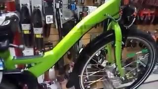 велосипед подростковый Bergamont Belamini N3 24