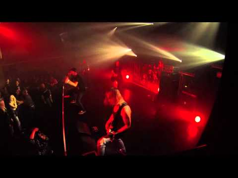 IN THIS TEMPLE - Live Teaser 2013