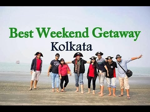 Bakkhali Beach and Sundarban Tour - Crossindia Pirates Adventure
