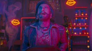 Ranveer Singh is coming or cuming