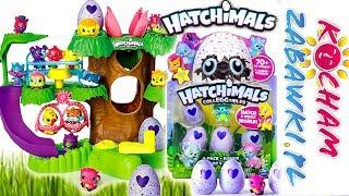 Hatchimals • Wylęgarnia jajeczek • Spin Master • openbox