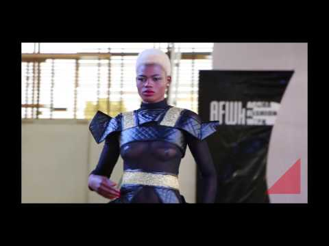 Accra Fashion Week 2017: Promo