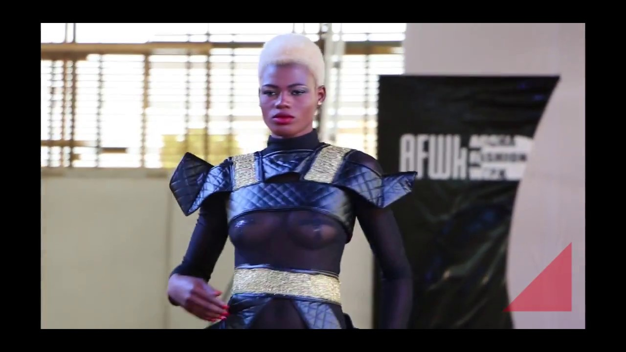 Accra Fashion Week 2017: Promo