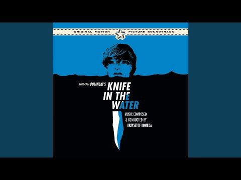 Knife in the Water (No. 1) /Ballad for Bernt (No. 2)