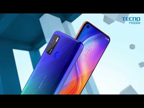TECNO SPARK 5 PRO | PRODUCT VIDEO