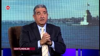 Centilmenler - Mahmut Uslu - 4 Mayıs 2014