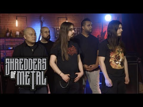 SHREDDERS OF METAL - Episode 3: Metalize These Kids' Songs!
