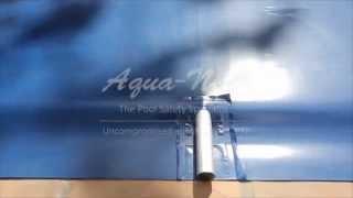 Video Aqua-Net: Solid Safety Pool Cover download MP3, 3GP, MP4, WEBM, AVI, FLV September 2017