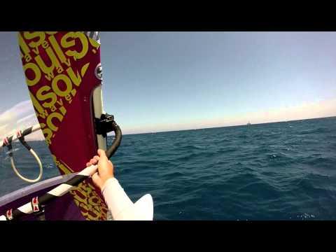 Limassol Windsurfing
