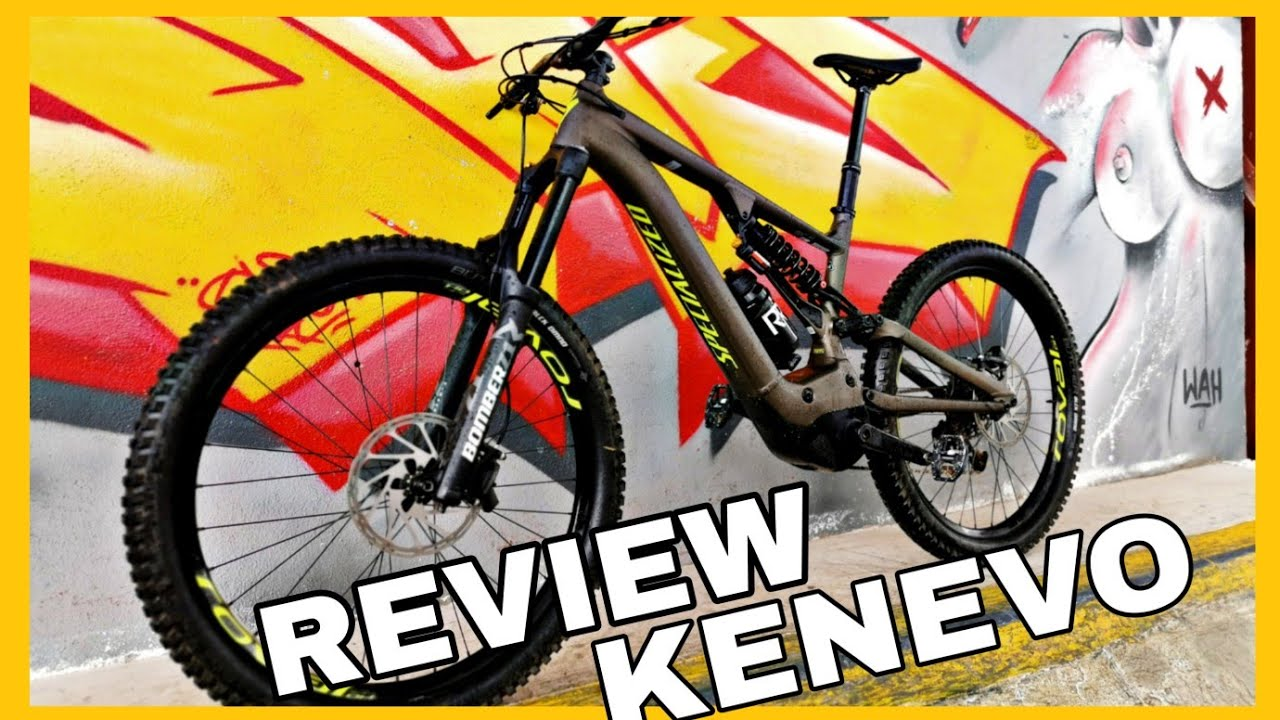 Review SPECIALIZED KENEVO 2020🚀🚵‍♀️
