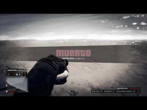 Rip ARGENTINA-MAFIA (Argm)