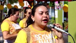 Em mês de campanha de prevenção ao suicídio, Limoeiro abraça o setembro amarelo