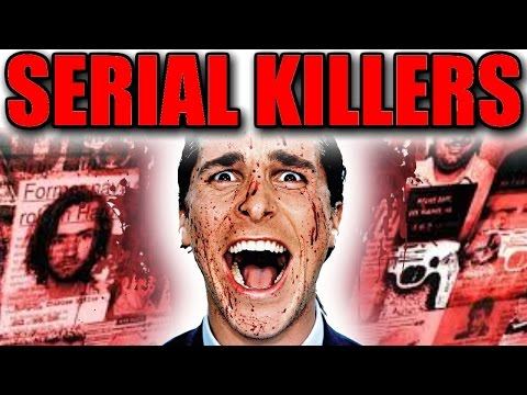 8 SERIAL KILLERS QUE NUNCA FORAM CAPTURADOS