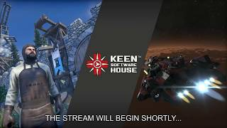 Keen Software House - Open Day Presentations, Part 1