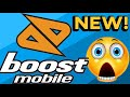 NEW Boost Mobile After T-mobile Sprint Merger No More CDMA + Price Locks 2019
