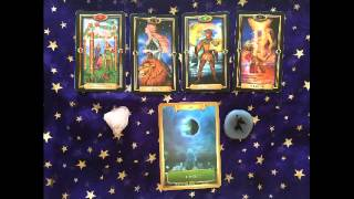 Cancer August 2015 - Lorien Tarot Reading