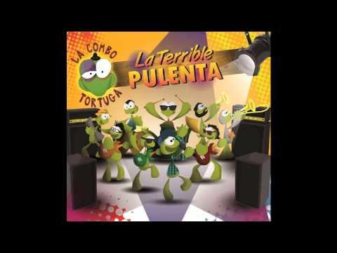 La Combo Tortuga - 09 Amor Borracho