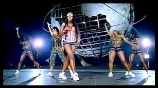 Смотреть клип Remy Ma Ft. Swizz Beatz - Whateva