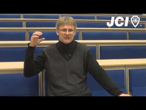 JCI Webinaras: Juris Belte - Kaip daryti įtaką kitiems?