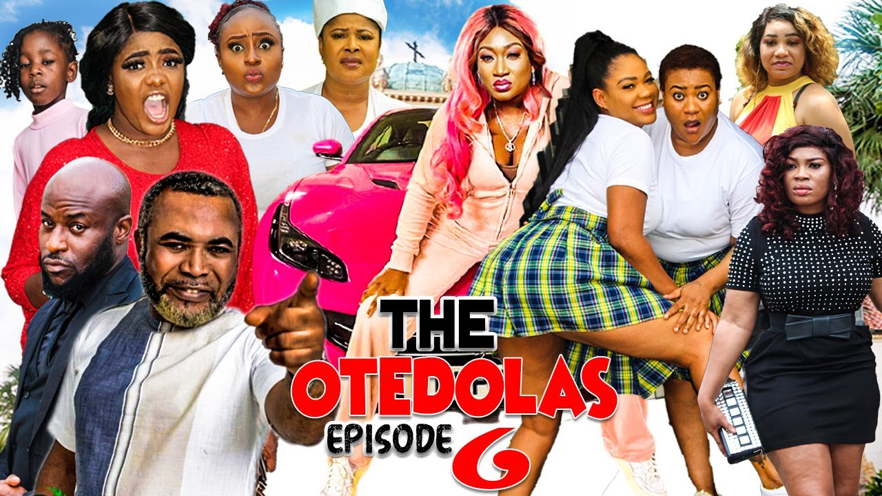 Download THE OTEDOLAS SEASON 6 (NEW HIT MOVIE) Trending 2021 Recommended Nigerian Nollywood Movie