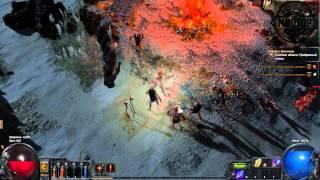Path of Exile- LetsPlay от MMOTOP.ru