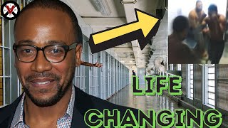 Columbus Short On His LIFE CHANGING Moment While In Jail Dealing With Abuse Rumors & More!