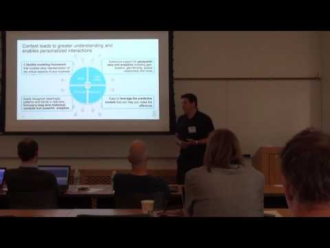 Daniel Selman. Decision Management at the Speed of Events.