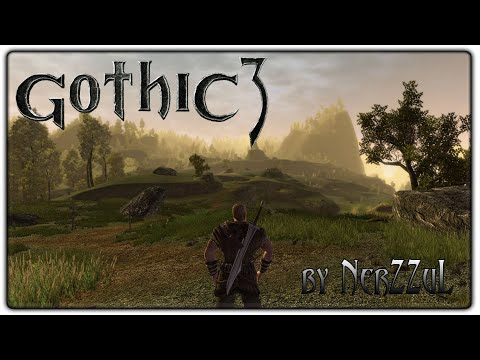 Gothic 3: ностальгия By NerZZul