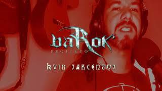 Kvin Jarcentoj – BaRok-Projekto (Teaser)