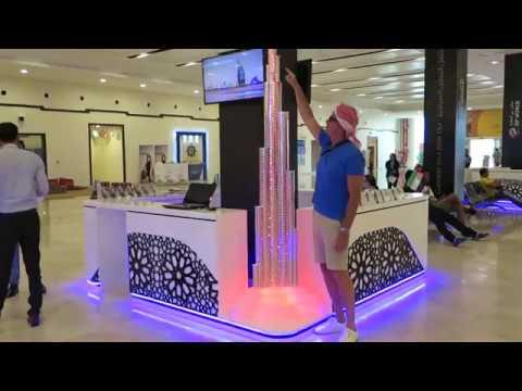 Abu Dhabi, Dubai, Oman, Sir Bani Yas Island Cruise 2017